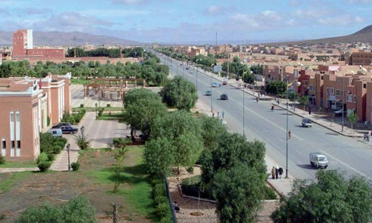 Grande mue attendue dans la région  de Guelmim-Oued Noun