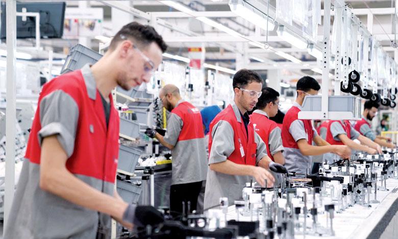 Grâce à la sous-traitance locale, Ford a réussi à créer plus de 6.500 emplois à Tanger, et ce, uniquement auprès de ses principaux fournisseurs
