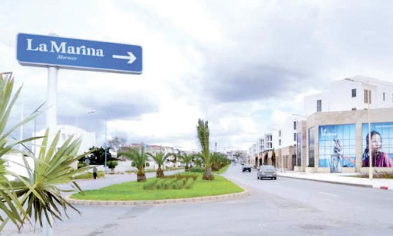Les propriétaires des «Résidences Fairmont La Marina Rabat-Salé» recevront une reconnaissance VIP dans le réseau mondial des hôtels de la chaîne Accor.