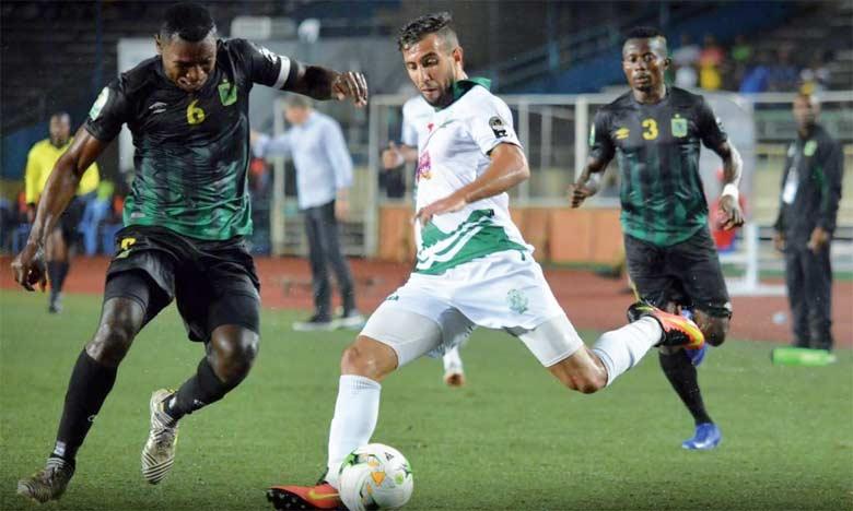 Vainqueur de la Coupe de la CAF, le Raja donne rendez-vous à l'Espérance de Tunis le 4 janvier en Supercoupe d'Afrique