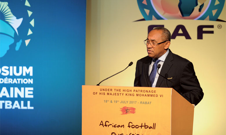 CAN2019, la liste des pays candidats pour remplacer le Cameroun sera dévoilée le 15 décembre