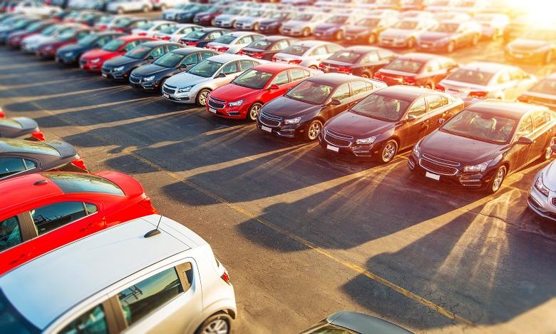 Le marché automobile national passe à la vitesse supérieure