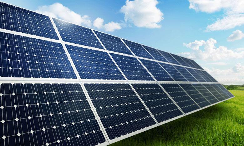 Noor Atlas vise en particulier la sécurisation de l'approvisionnement en électricité pour les régions situées en bout de ligne.