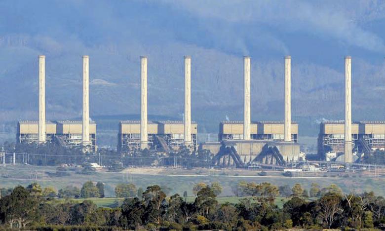 En 2023, le charbon fournira toujours un quart de l'énergie consommée dans le monde, contre 27% aujourd'hui. Ph. AFP