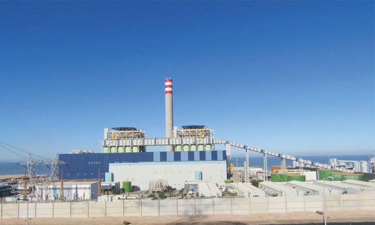 La production couvrira 25% de la demande électrique nationale à partir de 2019