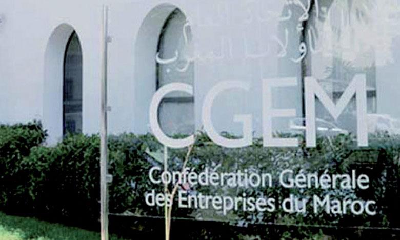 La CGEM prendra part, en janvier prochain, à deux événements qui se tiennent en parallèle à Dakar.