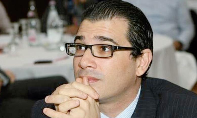 Sadri Essid propulsé directeur des ventes