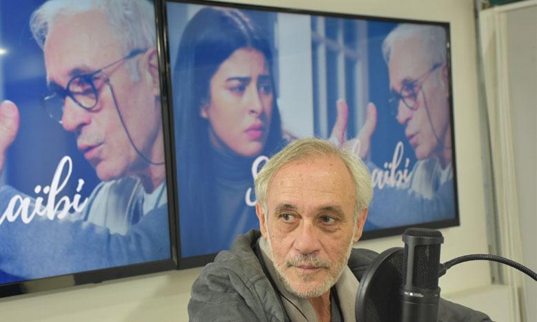 Invité de l'émission «Studio Zèbres», le cinéaste aux multiples talents a confirmé que la dernière édition du FIFM était plus intéressante.