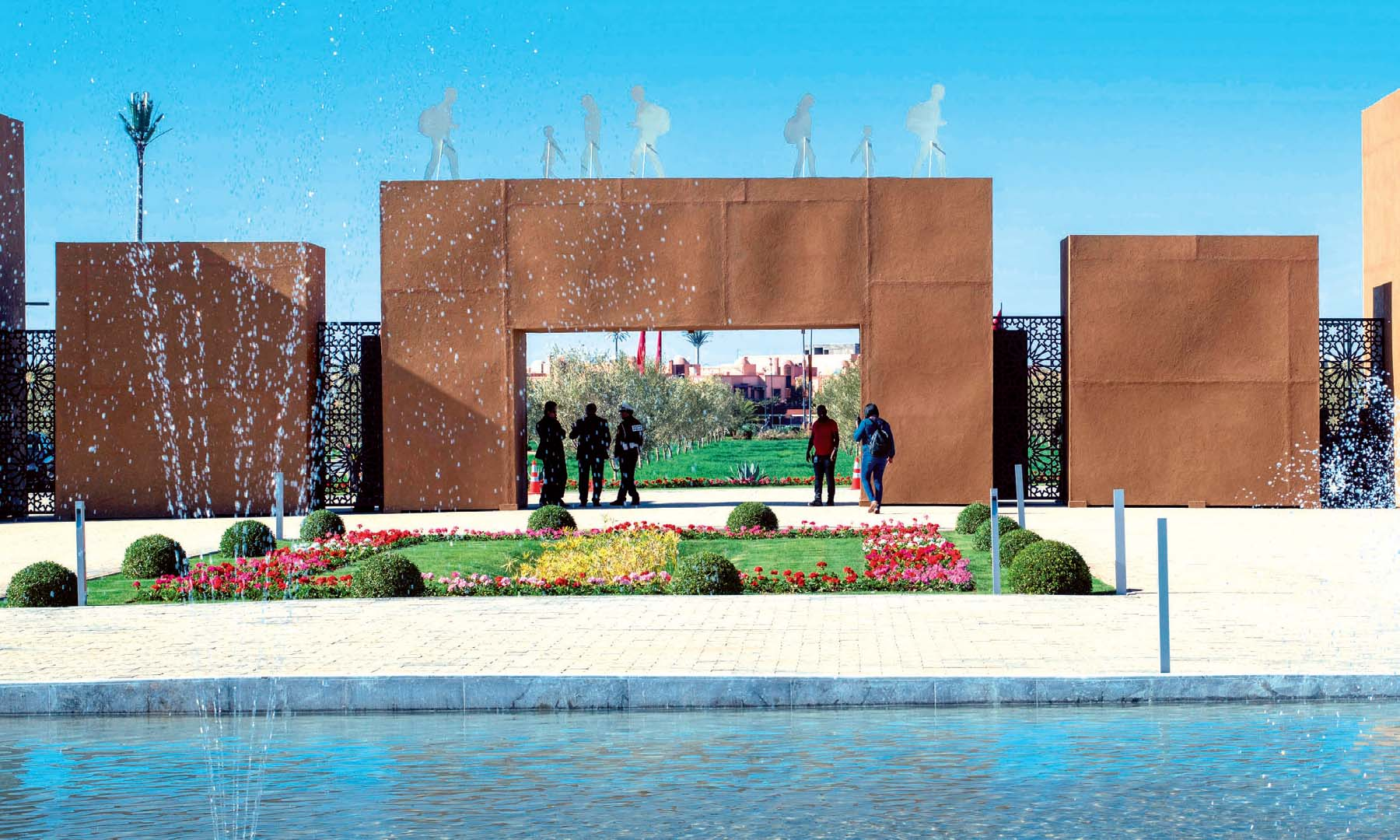 Marrakech abrite la conférence intergouvernementale sur la migration