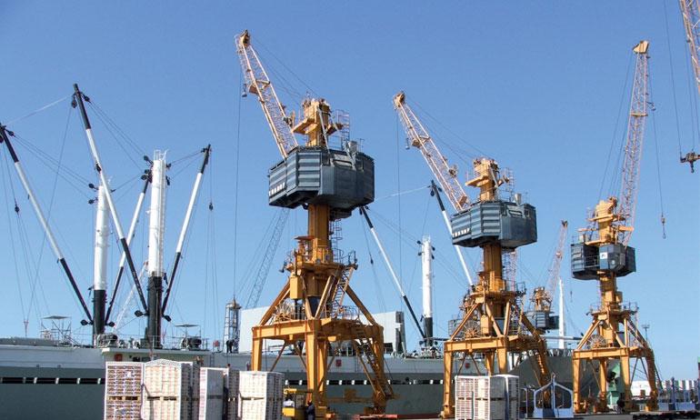 Un nouveau SI en projet chez l'EACCE veut améliorer l'export
