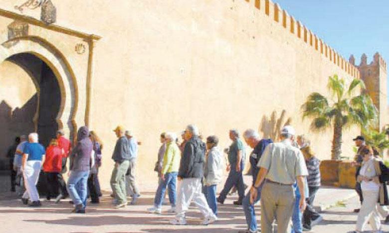 Le Maroc figure parmi les destinations exotiques les plus prisées par les touristes roumains.
