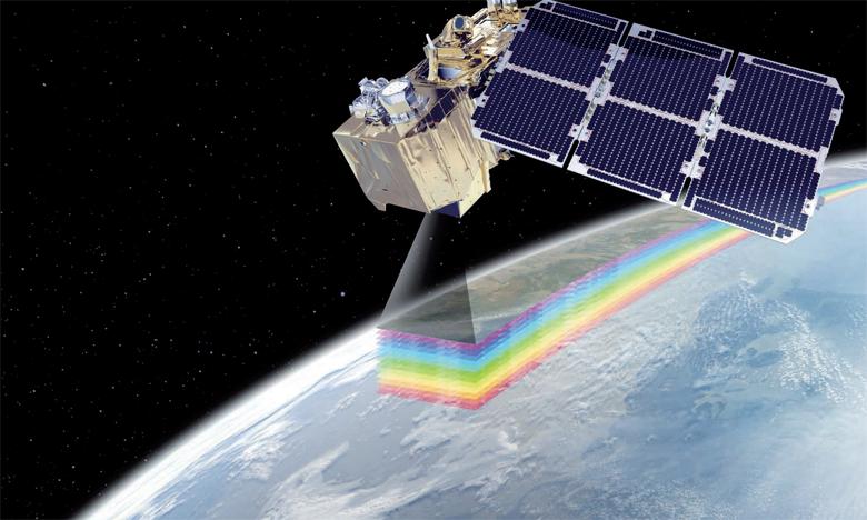 «Collect Earth Online» amplifie la puissance de son prédécesseur «Open Foris Collect Earth» qui permet depuis quelques années de recueillir des données sur l'utilisation des terres, la déforestation à l'aide d'images satellitaires. Ph. DR