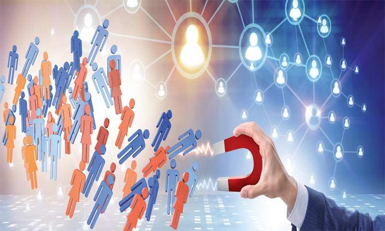 Le recruteur doit s'adapter au digital tout en réussissant son principal challenge: recruter le meilleur candidat.