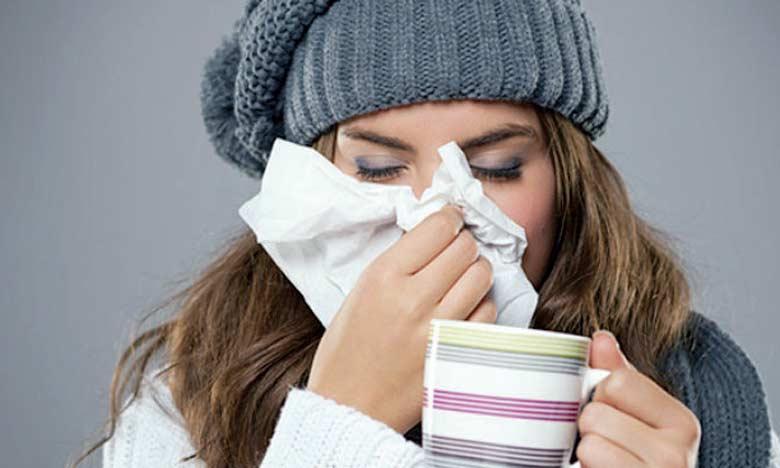 Les infections hivernales, une vraie galère
