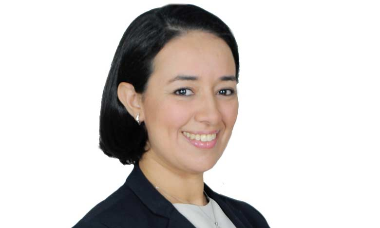 Myriem El Boukhari nommée Directrice Marketing, Communication & CRM