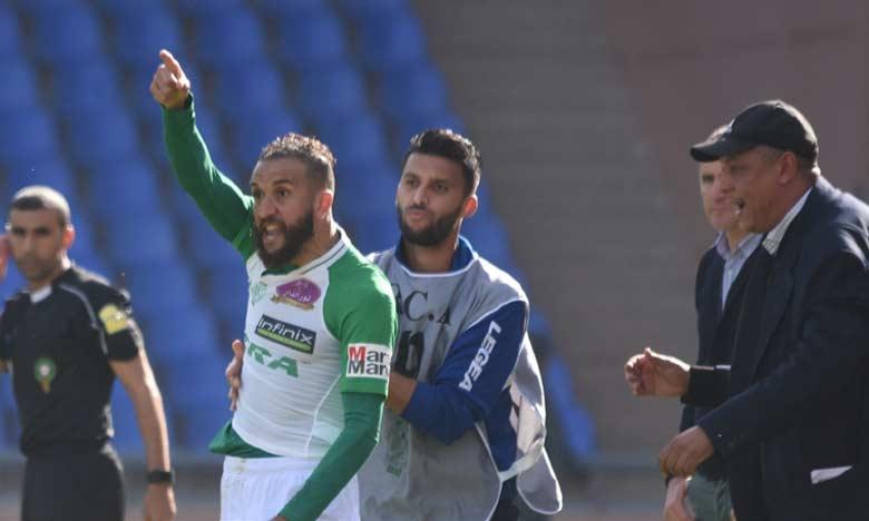 Les coulisses et réactions du derby délocalisé à Marrakech