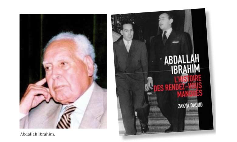 Abdallah Ibrahim.