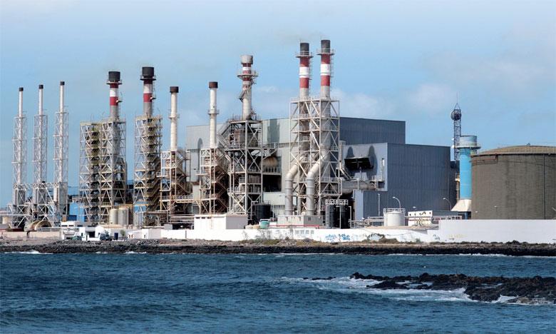 Les usines de désalinisation sont présentes dans 177 pays. Ph. DR.