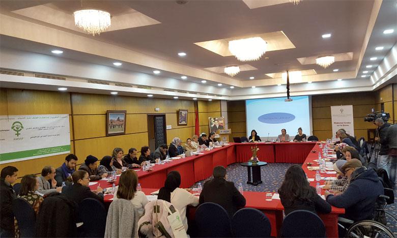 Parmi les recommandations formulées à l'issue de cette journée figure l'institutionnalisation de la pratique de la médiation chez les associations et les centres d'écoute et la formalisation et la légalisation du métier de médiateur.