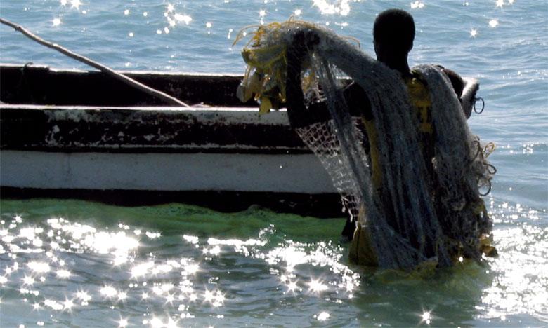 L'obligation bleue servira à l'extension des aires marines protégées à 30% de la zone économique exclusive du pays et à la promotion d'une pêche durable. Ph. DR