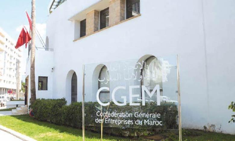 Accord d'Agadir : le Conseil d'affaires tient sa 4e réunion à la CGEM