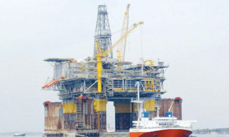 Les investissements en exploration pétrolière ont atteint plus de 1,44 milliard de DH en 2018.
