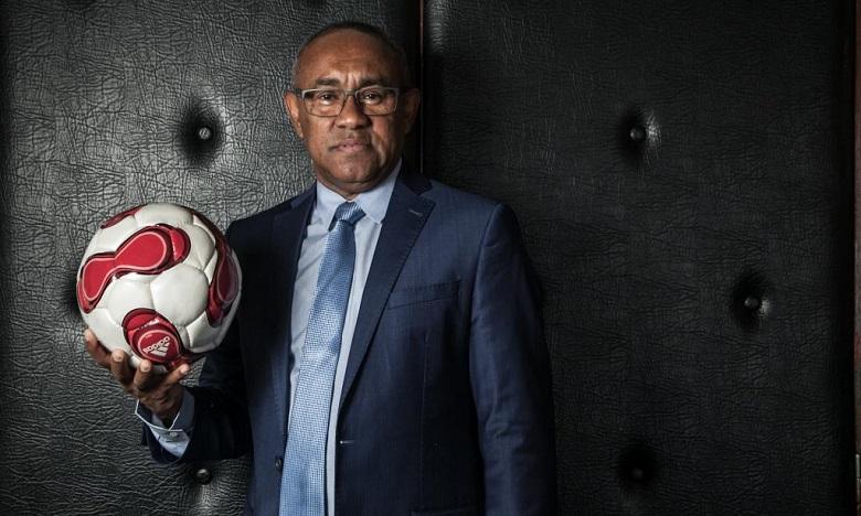 L'Egypte abrite la CAN 2019