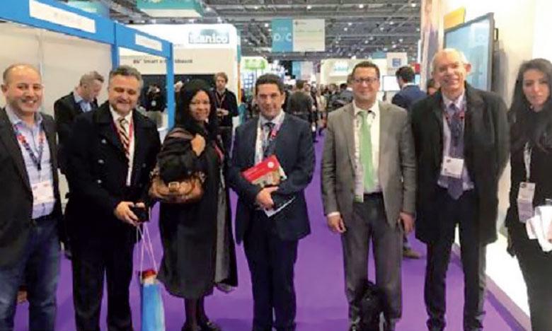 Le Maroc a été représenté au seizième Forum mondial de l'éducation à Londres par une délégation conduite par le ministre Saïd Amzazi.