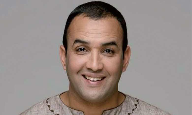 Rachid El Ouali.