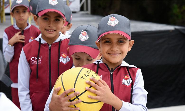Lancement du Centre Tibu Marrakech by la Fondation Zahid