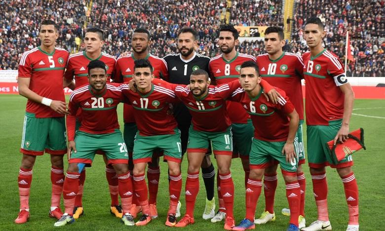 Éliminatoires CHAN 2020 : Le Maroc tombe sur l'Algérie