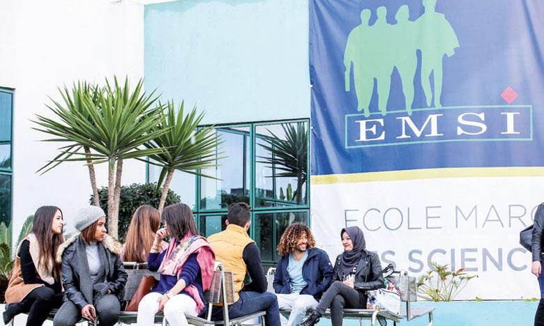 Plus de 30 entreprises pour l'étape marrakchie