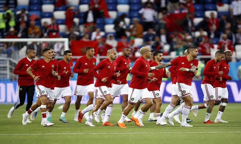 Officiel : Le Maroc affronte l'Argentine le 26 mars à Rabat