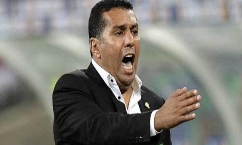 Taoussi nouvel entraîneur de l'Olympique de Khouribga