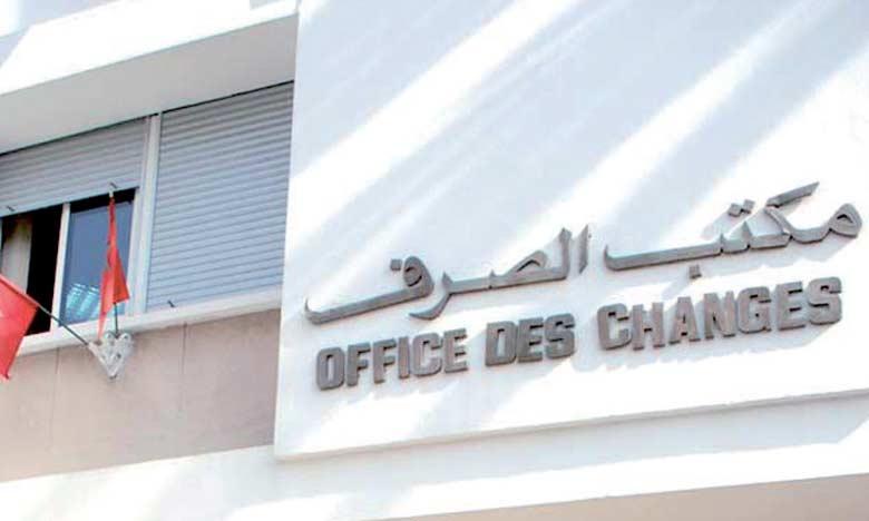 Ces nouvelles mesures de libéralisation et d'assouplissement des opérations de change s'appliqueront à compter du 14 janvier2019.