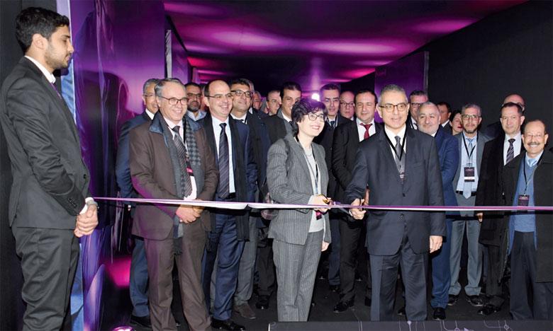 «Ce Datacenter est une matérialisation concrète et palpable de l'engagement d'Inwi pour la transformation digitale de notre économie», a déclaré Nadia Fassi-Fehri, PDG d'Inwi, le 15 janvier à Rabat. Ph. H.Sradni