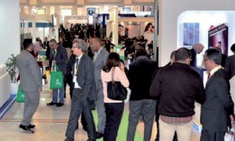 Cette édition accueillera en marge du salon Officine Expo les participants de la seconde réunion annuelle du Forum africain sur la qualité des médicaments.                                                                                                         Ph. Archives