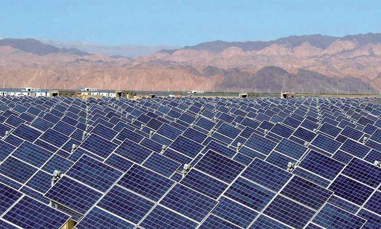 Le projet Noor Atlas Tan-Tan vient d'être adopté par la Commission régionale de l'investissement de Guelmim-Oued Noun.