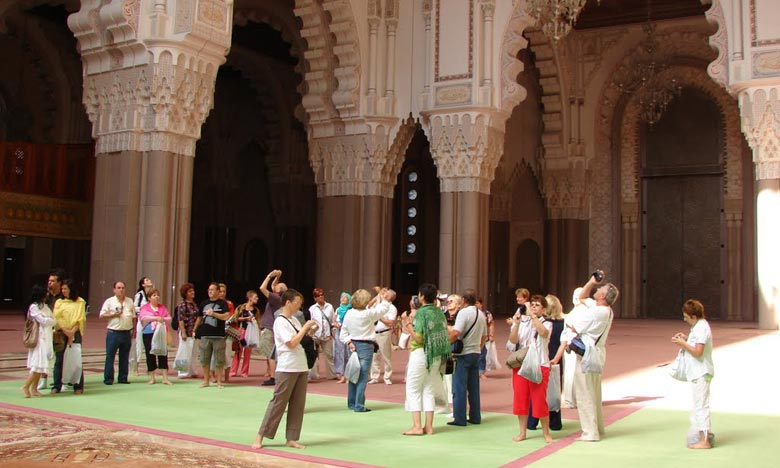 OMT : 1,4 milliard de touristes internationaux en 2018, en hausse de 6%