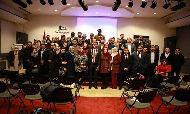 La rentrée solennelle JCI Morocco 2018 a constitué une véritable occasion d'échange et de partage.