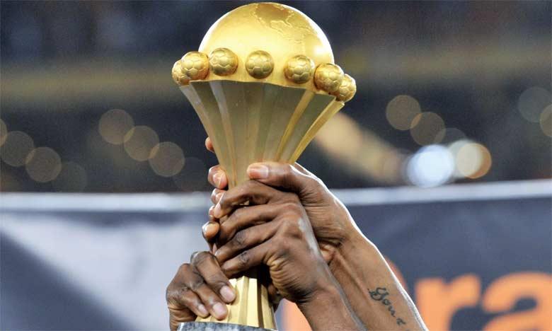 La CAF attribue la CAN 2019 à l'Égypte