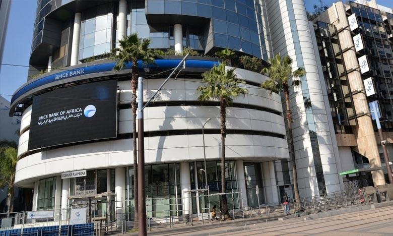 BMCE Bank Of Africa : La succursale de Shanghai opérationnelle