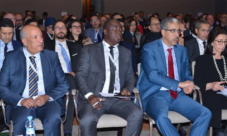 Le sommet, organisé par l'ONHYM, en collaboration avec IN-VR Oil & Gas, a permis aux experts de l'industrie pétrolière et gazière de s'enquérir des multiples avantages offerts par le marché marocain.