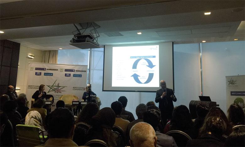 Les entreprises marocaines gagneraient à formaliser leurs engagements et à passer du découplage entre le business et la RSE à l'intégration de la RSE dans le business.