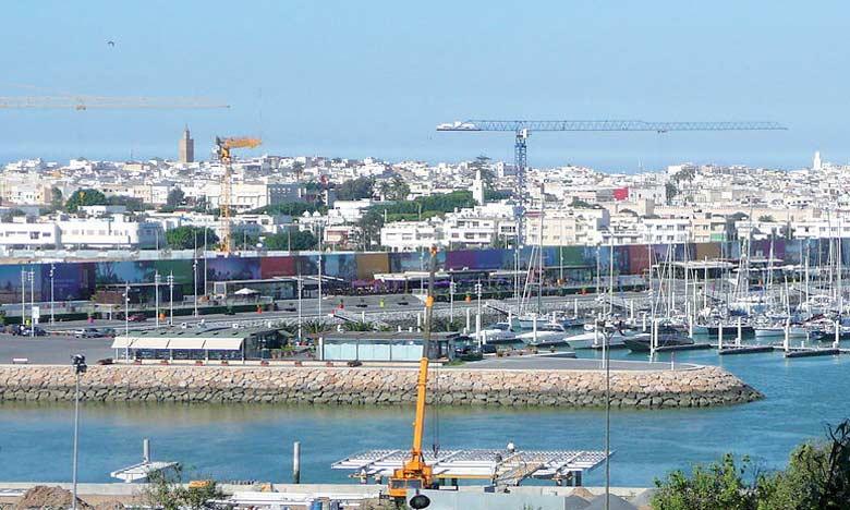 Rabat connaît un développement urbanistique sans précédent.