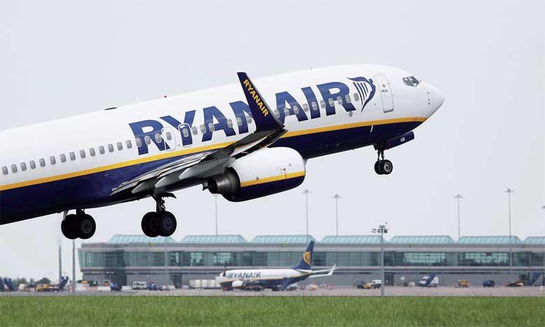 Ryanair : de nouvelles lignes entre le Maroc et la France