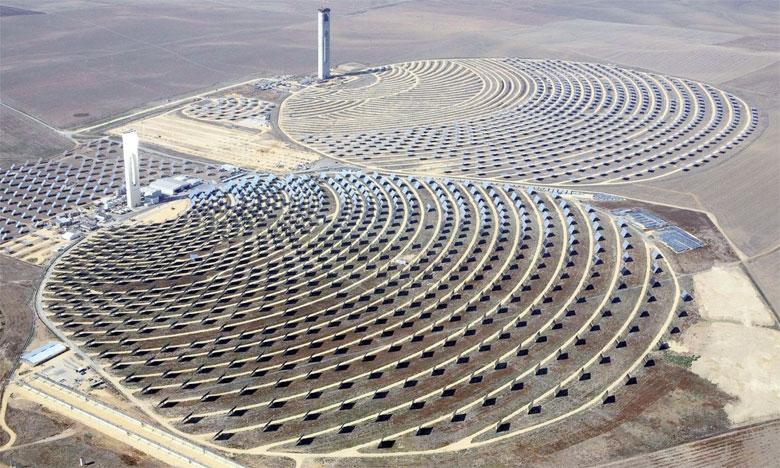 Le Maroc a fait son entrée dans la catégorie des pays ayant adopté des politiques  de développement durable en même temps que le Brésil, la Chine et le Mexique. Ph. DR