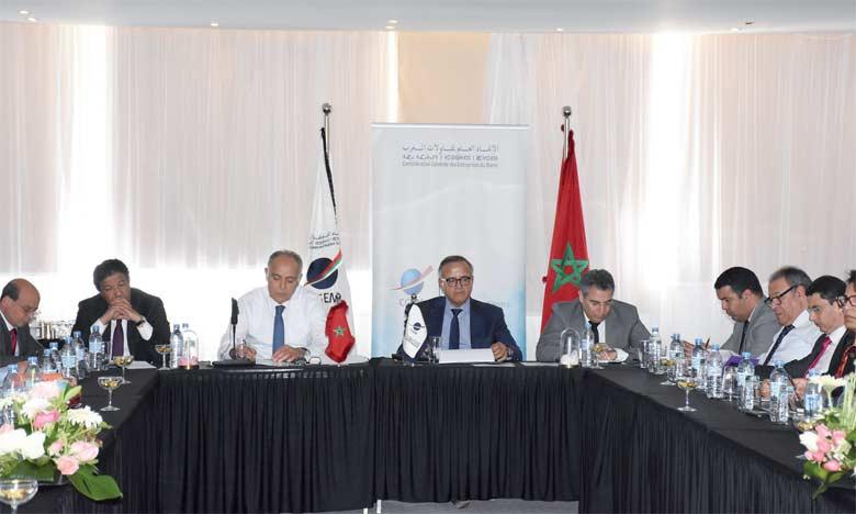 Rabat-Salé-Kénitra se positionne comme la troisième région industrielle du pays. Ph. Kartouch