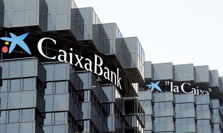 CaixaBank qui dispose de 3 bureaux au Maroc a fêté le 13 février à Casablanca  son 10e anniversaire dans le Royaume, en présence de son président, Jordi Gual.
