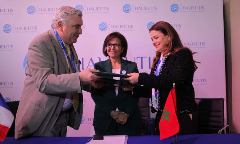 L'ONP consolide ses partenariats avec les Français